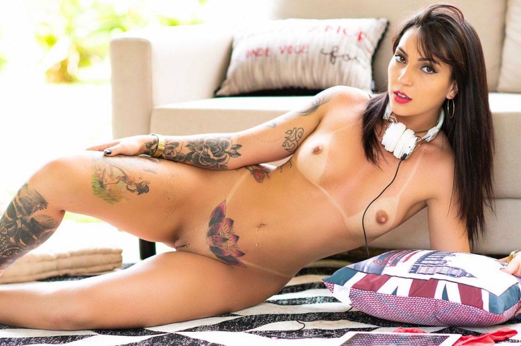 Melissa Lisboa