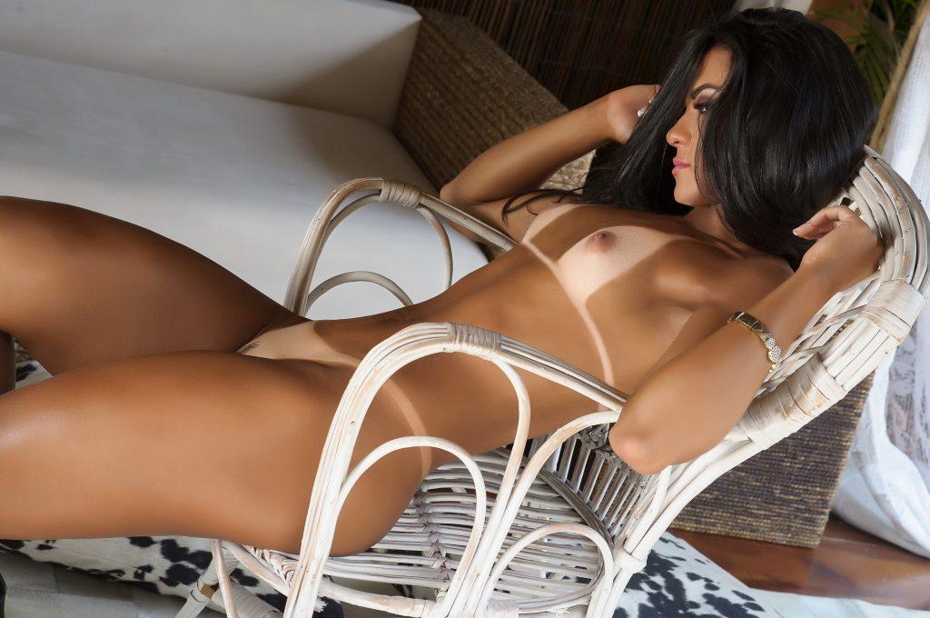Camilly Ferraz