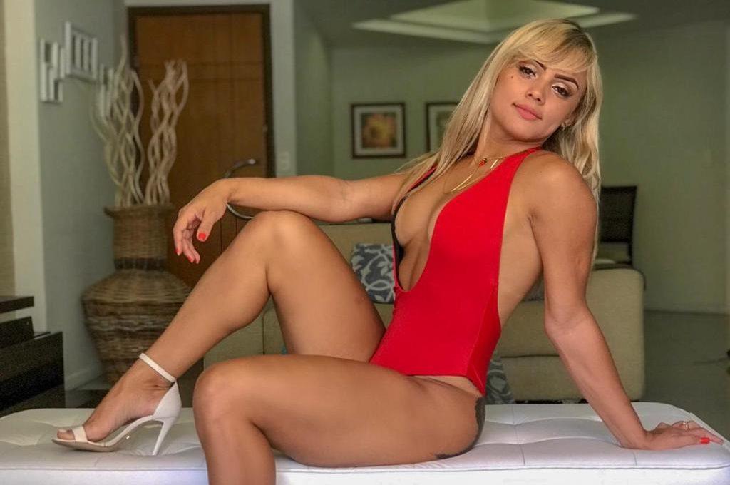 Bianca Amorim